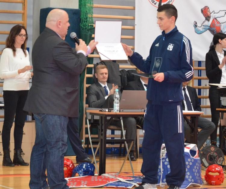 Polski Związek Taekwondo Olimpijskiego